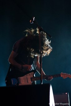 The Wytches @ Reverence Valada