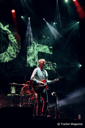 Ride @ Primavera Sound 2015