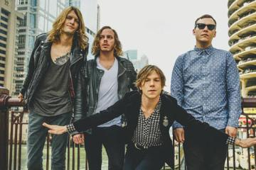 Cage The Elephant Paredes16