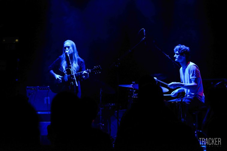 The Weather Station @ Musicbox