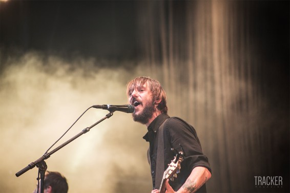 Band of Horses @ NOS Alive