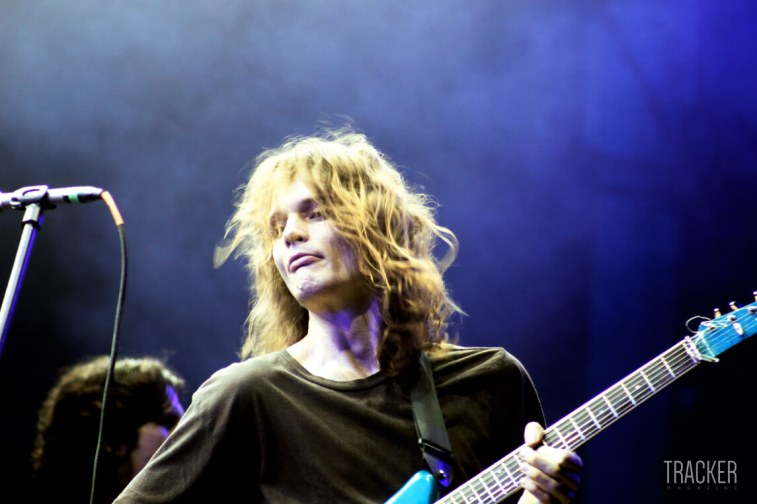King Gizzard & The Lizzard Wizzard @ Festival Vodafone Paredes de Coura