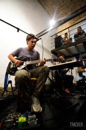 Lucky Who @ Sofar Sounds
