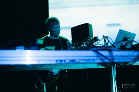 Michael Rother @ Gnration