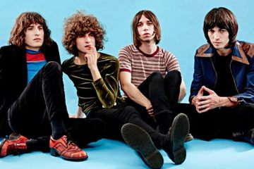 Temples - Certainty