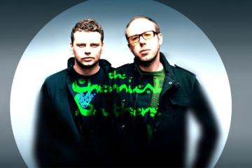 The Chemical Brothers - C-h-e-m-i-c-a-l