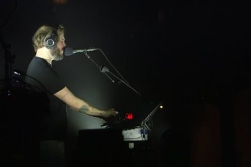 Bon Iver - Live at Pionner Works