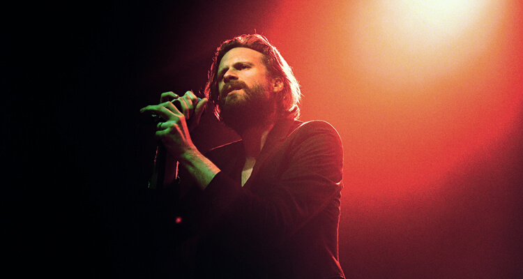 SMooch Father John Misty