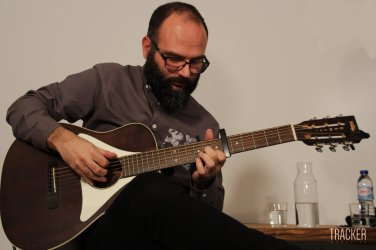 Filipe Catto @ A Sociedade, Sofar Sounds Lisboa