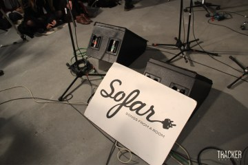 MC Ary @ Wozen, Sofar Sounds Lisboa
