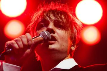 Peter Doherty - Kolly Kibber