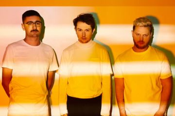 alt-J In Cold Blood