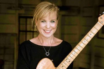 Kristin Hersh - Bright