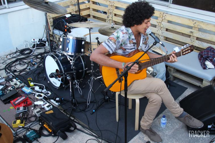 Leo Middea @ Beta-i, Sofar Sounds Lisbon