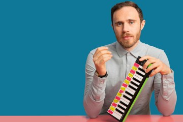 James Vincent McMorrow True Care