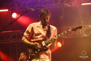 Friendly Fires @ NOS Alive 2018