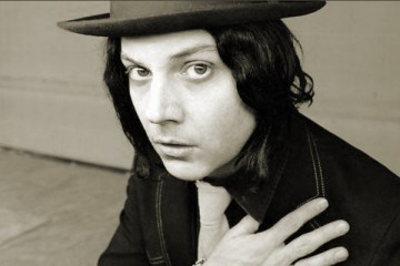 Jack White - Two Fingers of Whiskey
