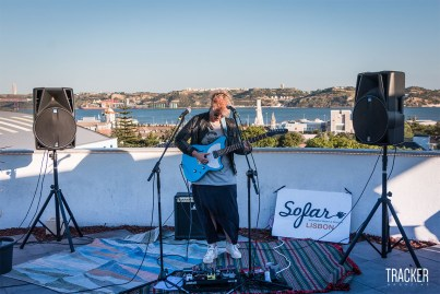 LaBaq @ The View Rooftop Bar