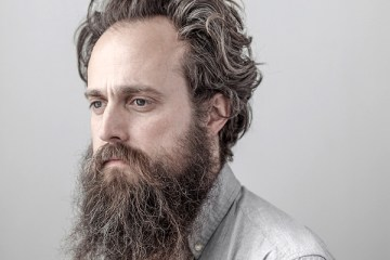 Iron And Wine Call It Dreaming