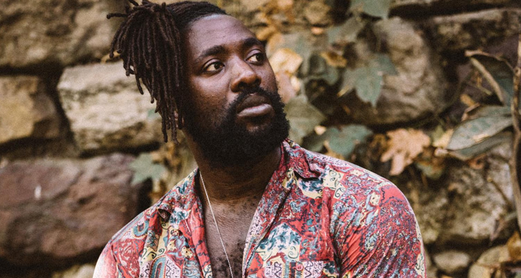 Kele Okereke - Streets Been Talking