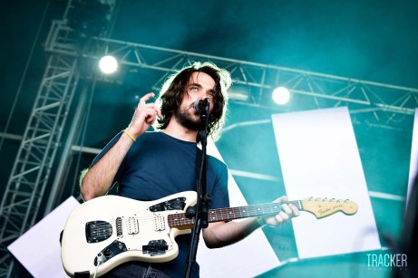 Cave Story @ NOS Alive '17 – Palco Clubbing