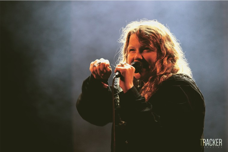 Kate Tempest @ Vodafone Paredes de Coura 2017