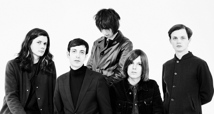 The Horrors Something To Remember Me By