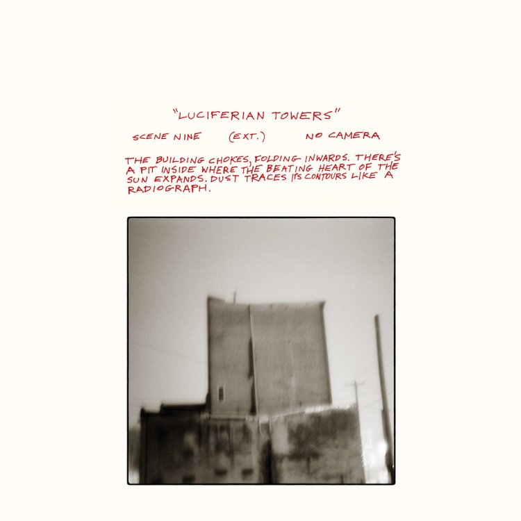 Godspeed You! Black Emperor - Luciferian Tower