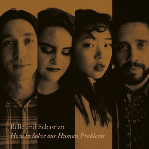 Belle & Sebastian - How To Solve Our Human Problems (Part 1)