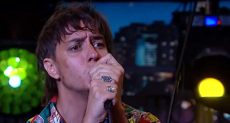 Julian Casablancas + The Voidz - Wink