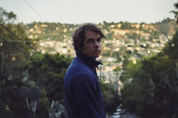 Kevin Morby - Baltimore