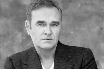 Morrissey - I Wish You Lonely