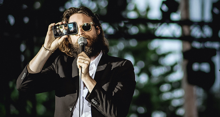 Father John Misty Pure Country