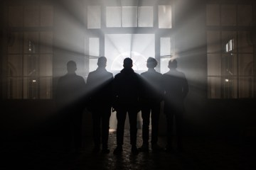 Frightened Rabbit - No Real Life