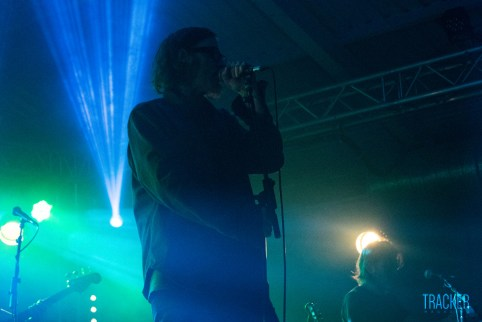 Mark Lanegan @ The Engine Rooms, Southampton