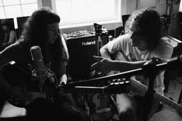 Kevin Morby & Waxahatchee