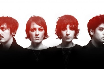 Ladytron - The Animals