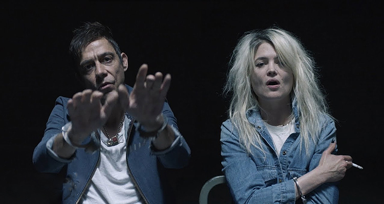 The Kills - List of Demands