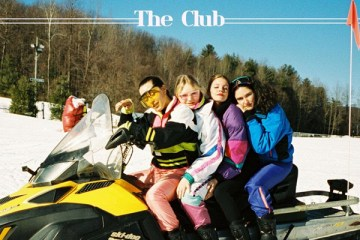 Hinds The Club