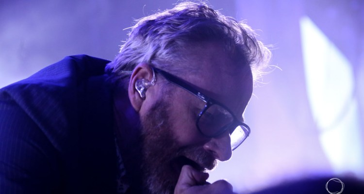 The National @ NOS Alive 2018