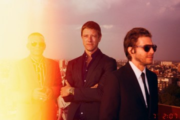 Interpol - Number 10