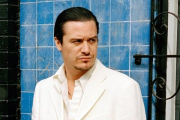 Mike Patton & Jean-Claude Vannier - Chansons D'Amour