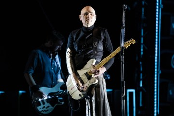 The Smashing Pumpkins by J.Feinberg Photography