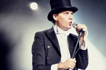 The Hives por monophonicgirl