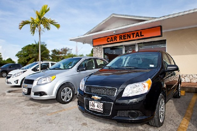 Tips on How to Locate Missing Rental Cars   Trackimo Car Rental