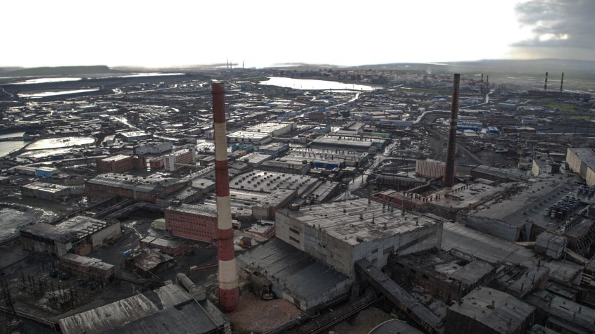08_Film Still_Norilsk Aerial