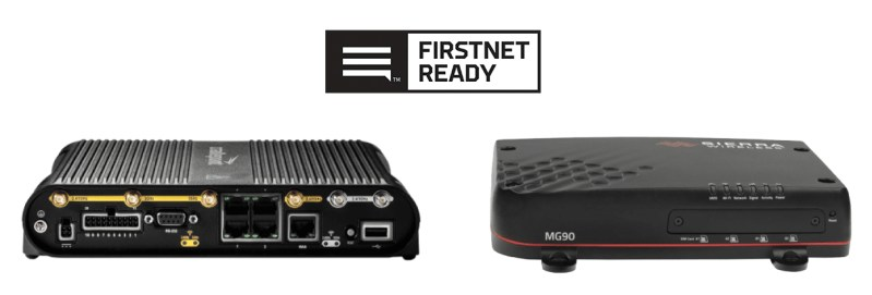 FirstNet Ready Routers