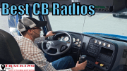 Top11 Best CB Radio 2017 - Buyer's Guide and Reviews
