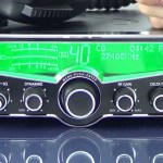 Review: Cobra 29 LX 40 CB Radio