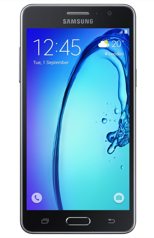 SAMSUNG Galaxy On7 - flat ₹1,700 off